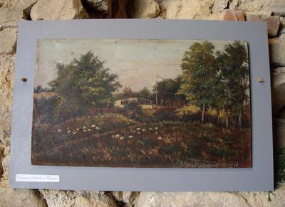 E.G.C tableaux (12)
