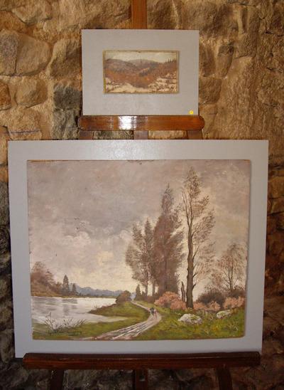 E.G.C tableaux (18)
