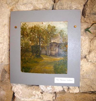 E.G.C tableaux (22)