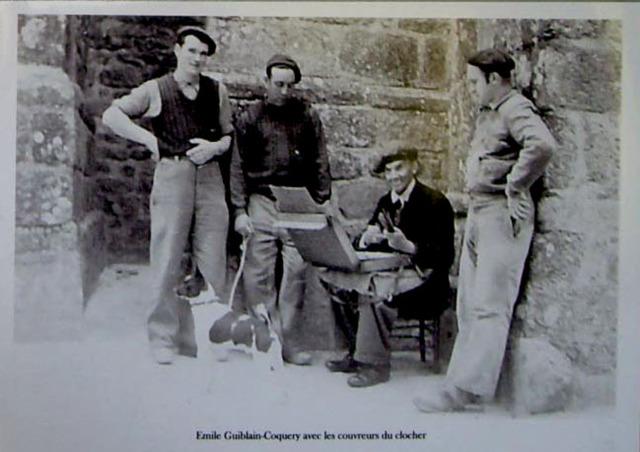 E.G.C tableaux (8)